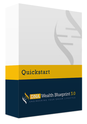 Dna wealthblueprint 30 quick start newbie to 3200 in seven days malvernweather Image collections